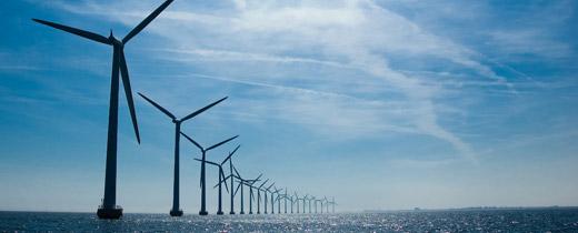 Ветровая єнергетика