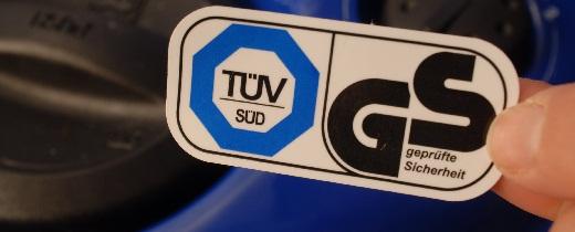 GS маркировка